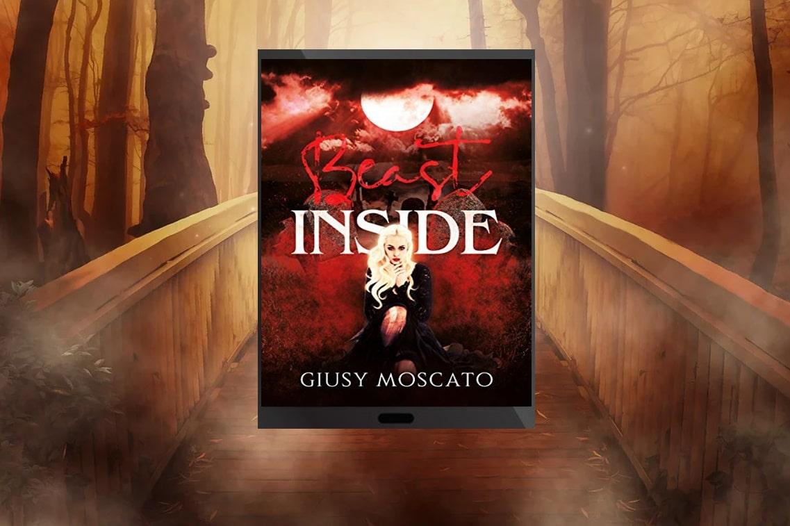 Beast Inside Di Giusy Moscato