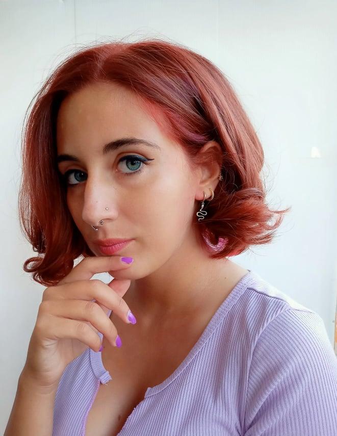 Altre idee per lisciare i capelli senza piastra