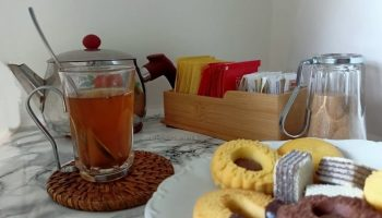 Galateo Del Tè: Le Regole Per Servire Il Tè In Chiave Moderna E Pratica