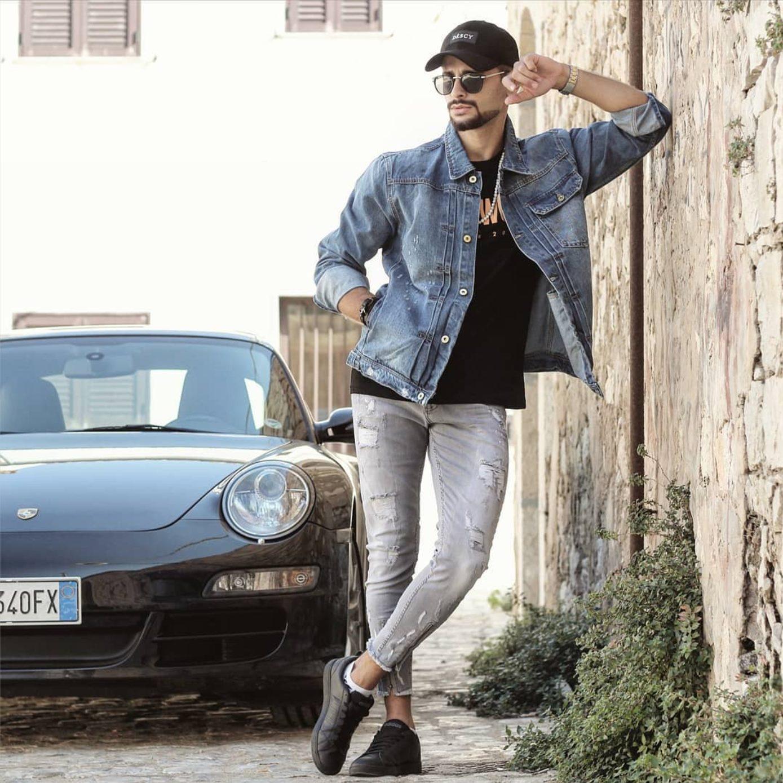 Abbinare la giacca autunnale agli accessori Corrado Firera, Web influencer italiani, fashion blogger italiani, giacche per uomo, modelli