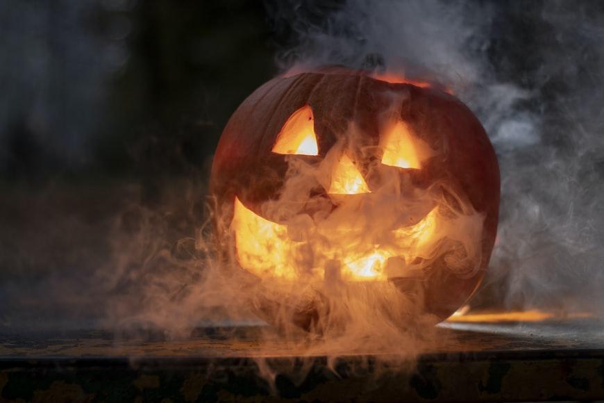 Le giornate speciali del Halloween Horror Festival 2021