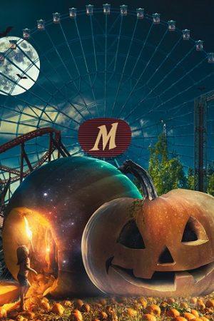 mirabilandia Halloween 2021