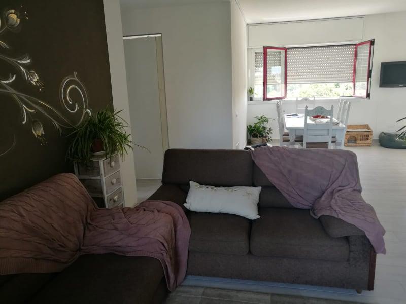 divano in stile shabby