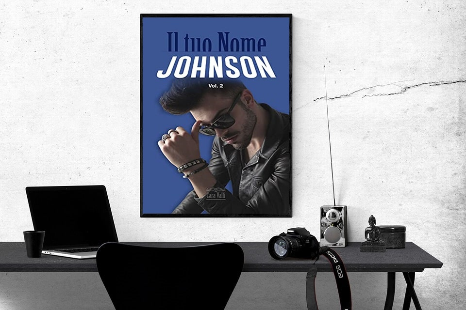 il tuo nome Johnson di cara valli recensione
