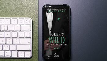 joker's wild di renee rose recensione