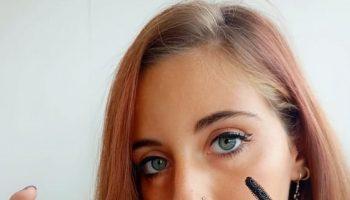 Mascara L'Oreal Volume Million Lashes Balm Noir recensione