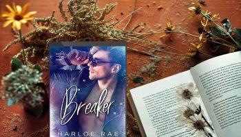 Breaker di Harlow Rae recensione