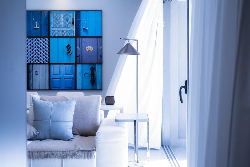 Rinnovare l'arredamento di casa in modo intelligente