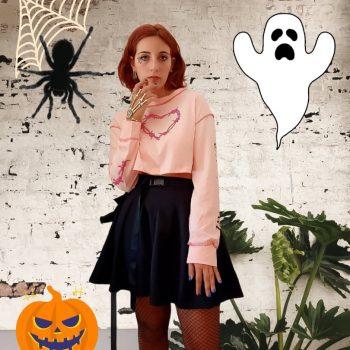 come vestire ad halloween senza travestirsi