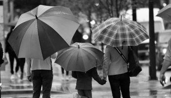 Come vestire quando piove: idee per chi lavora in ufficiooutfit da pioggia come vestire quando piove