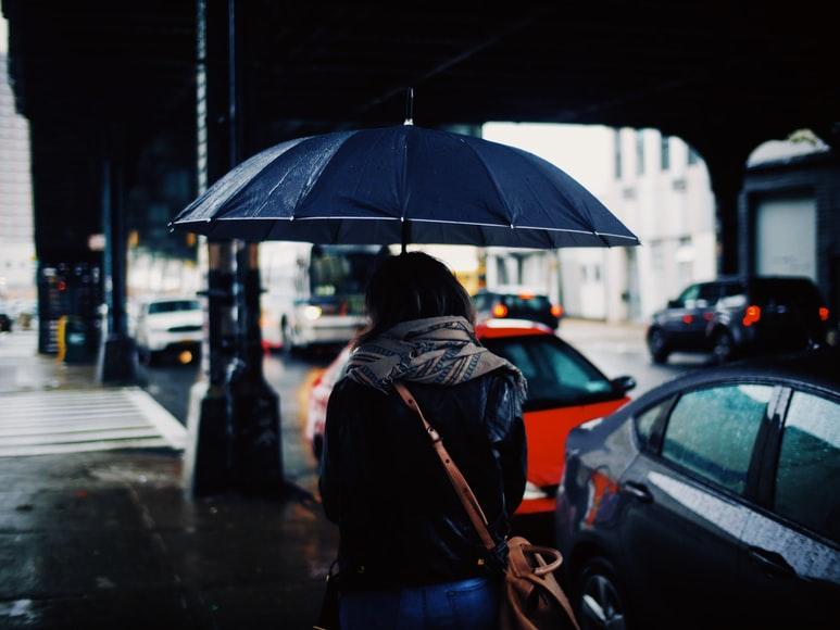 Outfit da pioggia: capospalla come vestire con la pioggia