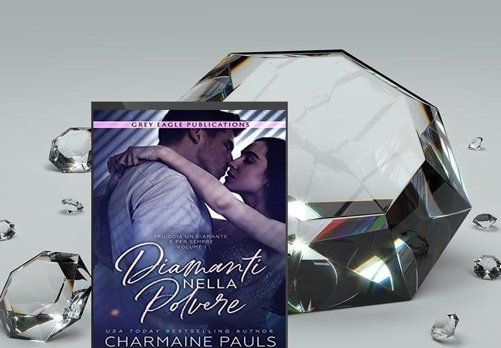 Diamanti Nella Polvere di Charmaine Pauls