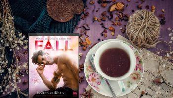 Fall di Kristen Callihan recensione