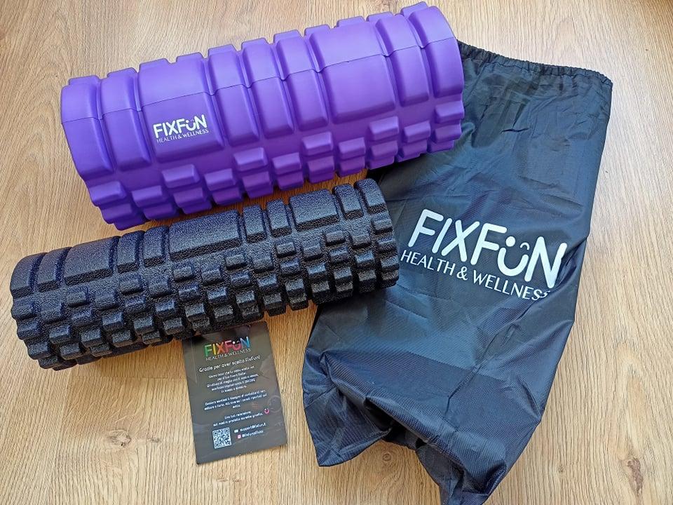 kit foam roller di FIXFUN