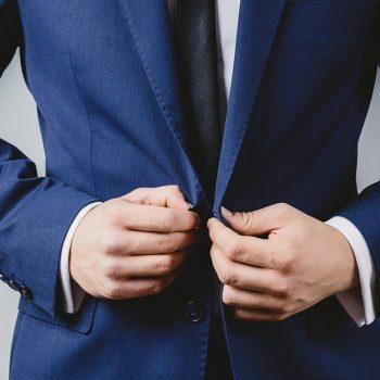 regole galateo moda uomo bon ton abbigliamento maschile