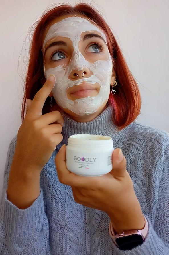 Maschera detox purificante: cos'è e come usarla