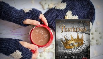 Pestilenza di Laura Thalassa recensione