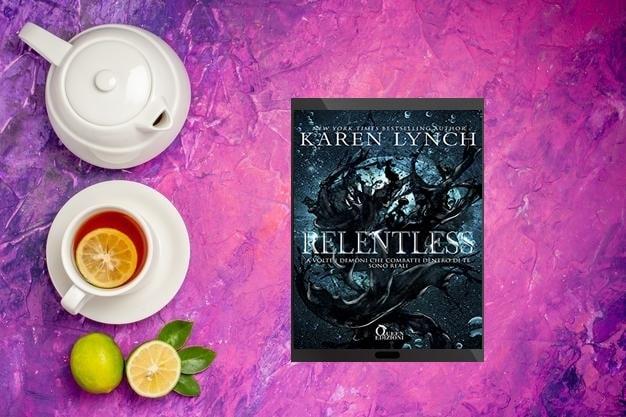 relentless di Karen Lynch recensione
