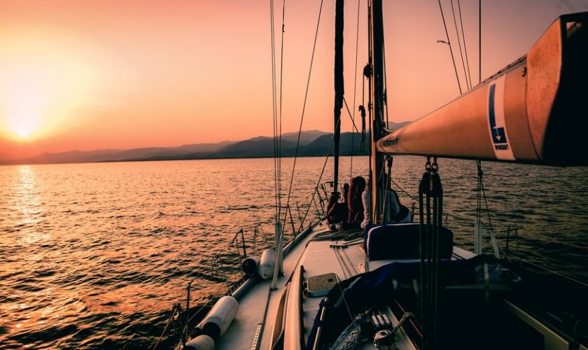 Vacanza In Barca A Vela Vantaggi E Consigli Utili Per Un Viaggio Rilassante E Slow Life